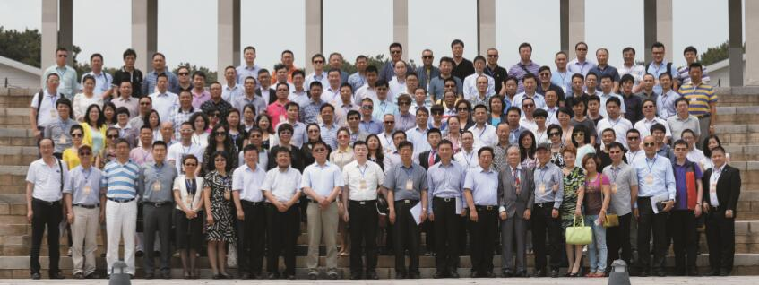 引领着中国眼视光行业的发展