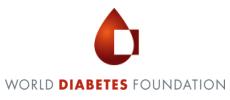 WDF(世界糖尿病基金会)